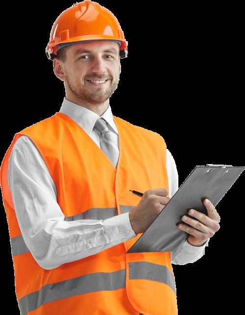 builder-construction-vest-orange-helmet-standing-white-studio-background-safety-specialist-engineer-industry-architecture-manager-occupation-businessman-job-concept